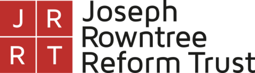 Joseph Rowntree Reform Trust