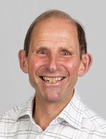 Dr Roger Clarke