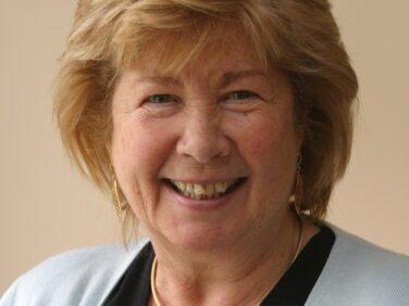 Diana Scott: In memoriam