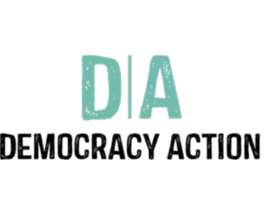 It's here! Democracy Action publishes its first edition