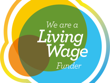 JRRT: Accredited Living Wage Funder